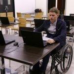 Одеське обласне відділення Фонду соціального захисту інвалідів інформує: