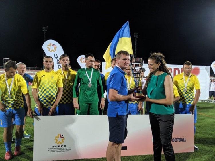 Тренер віце-чемпіонів світу Сергій Овчаренко: «Задля нових перемог ми маємо підсилюватися»