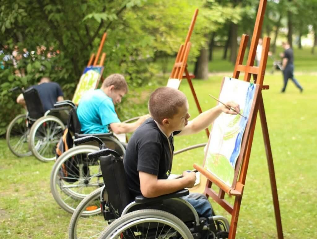 Реабілітація за державний кошт: батьків, які виховують дітей з інвалідністю, закликають подавати заяви. дцп, черкаська область, заява, реабілітаційні послуги, інвалідність