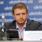 Григорій Баран– менеджер програми «Соціальний капітал», секретар правління Міжнародного фонду «Відродження»