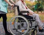 Особам з інвалідністю підвищать надбавки на догляд: прийнято законопроект. пм, догляд, надбавка, підвищення, інвалідність