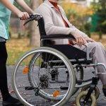 Порядок надання соціальних послуг особам з інвалідністю та особам похилого віку, які страждають на психічні розлади