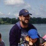 Американець допомагає особливим дітям у Кременчуці (ВІДЕО)