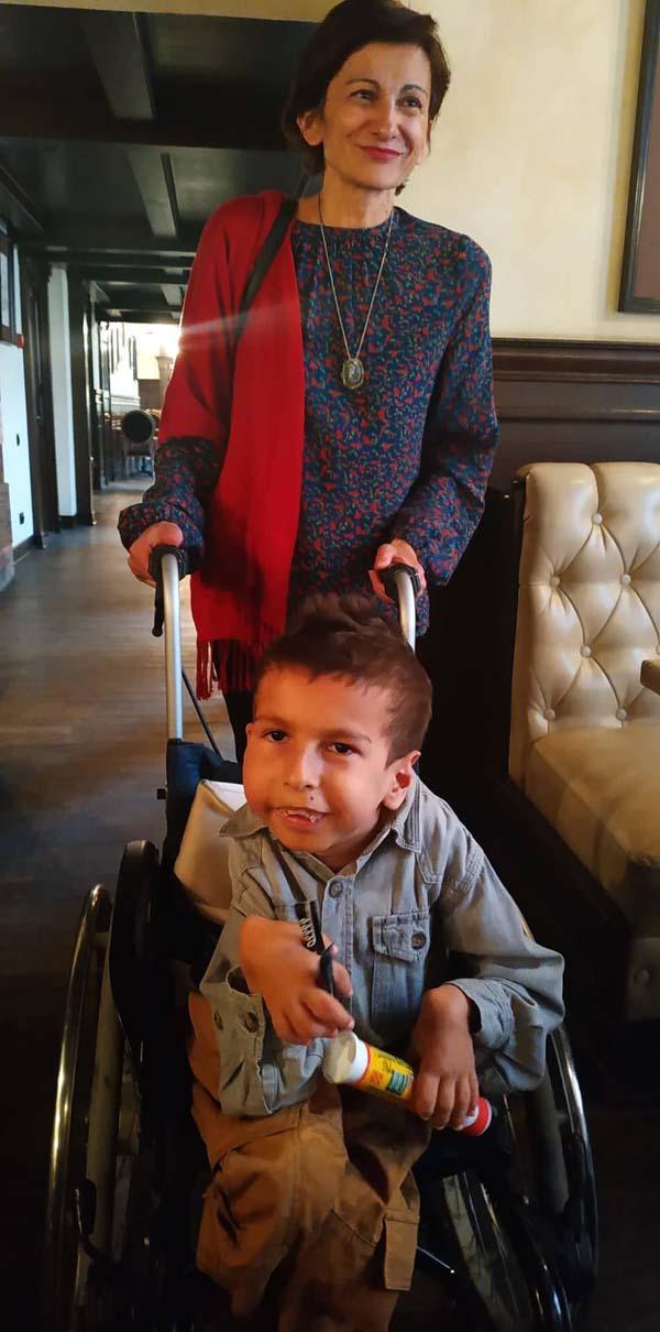 Полный вперед!. днепр, доступность, инвалидность, инклюзия, пандус