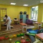Світлина. У Покровську відкрито Інклюзивно-ресурсний центр. Навчання, інвалідність, особливими освітніми потребами, ІРЦ, Покровск, діалог