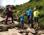 Небайдужі тернополяни здійснили мрію трьох особливих діток – підкорили разом з ними Говерлу (ФОТО). говерла, активіст, маршрут, проект мрія на всіх, сходження