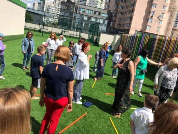 """Инклюзия по-украински: в Европе знают, как побороть """"совок"""" отечественной педагогики. арт-технология, инклюзивное образование, инклюзия, особыми образовательными потребностями, семинар"""