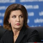Порошенко Марина Анатоліївна