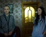 Документальний телепроект «Особливі діти. Право на повноцінне життя». Фільм 2. дцп, аутизм, виховання, доступність, телепроект, person, human face, clothing, smile, woman, glasses. A person standing in a room