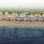 Світлина. Фонтанский пляж для инвалидов будут реконструировать до осени. Безбар'ерність, инвалидность, Одесса, пляж, реконструкція, совещание