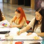 Світлина. У Харкові стартували курси для учасників інклюзивного модельного агентства. Навчання, інвалідність, Харків, модельне агентство, курси, Школа моделей