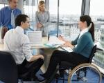 Миколаївщина: про додержання суб'єктами господарювання вимог законодавства щодо працевлаштування осіб з інвалідністю. миколаївщина, перевірка, працевлаштування, підприємство, інвалідність