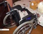 Світ через вікно: черкащанка 10 років не виходить з дому через відсутність пандуса (ВІДЕО). наталія назаренко, осбб, пандус, пенсіонерка, інвалідність