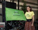У Івано-Франківську розповіли про міжнародний велопробіг для незрячих (ФОТОРЕПОРТАЖ). i see! i can! i will!, івано-франківськ, велопробіг, незрячий, прес-брифінг