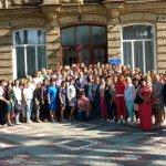 Як працювати з дітьми з особливими освітніми потребами: 150 учасників завершили навчання в українсько-італійській школі ЖДУ