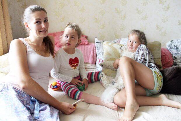 Синдром особливості: як у Львові живеться дітям із вадами розвитку. львів, вади розвитку, діагноз, хвороба, інвалідність