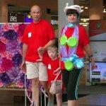 У Херсоні відбувся всеукраїнський квест-фестиваль для дітей із синдромом Дауна та їх родин (ВІДЕО)