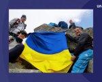 Команда спортивного клубу інвалідів «Фенікс» повернулась зі словацьких гір (ВІДЕО). словаччина, суми, гора, клуб інвалідів фенікс, сходження