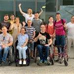 У Києві допомагають освоїти професію в ІТ та працевлаштуватись людям з інвалідністю
