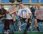 Сергій Прядка: від важкопораненого ветерана до атлета. сергій прядка, змагання, поранення, протез, інвалідність