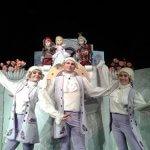 """Инклюзия в действии: театр кукол работает над постановкой """"Маугли"""""""