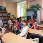 Восени на Луганщині розпочне роботу Жіночій клуб «Берегиня»