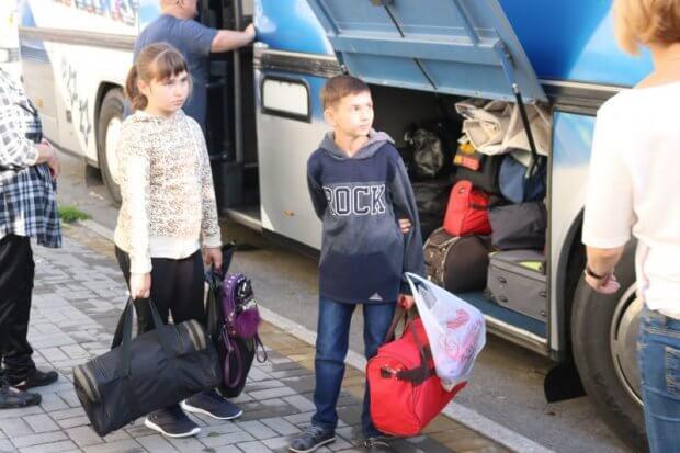 Десятки особенных детей из Запорожья бесплатно отдохнут в уникальном лагере. запорожье, лагерь, оздоровление, отдых, інвалідність