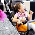 Світлина. Синдром особливості: як у Львові живеться дітям із вадами розвитку. Життя і особистості, інвалідність, Львів, діагноз, хвороба, вади розвитку