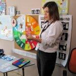 Світлина. Гадяцький Інклюзивно-ресурсний центр єдиний в Україні, де використовують методику Numikon. Навчання, особливими освітніми потребами, інклюзивно-ресурсний центр, діагностика, Гадяч, методика Numikon