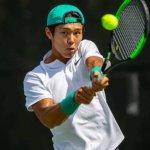 Вперше в історії у матчі ATP-тура переміг глухий тенісист (ВІДЕО)