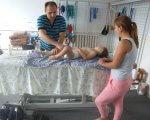 Дітей з інвалідністю в Україні стає більше. вінниця, дцп, підтримка, соціалізація, інвалідність