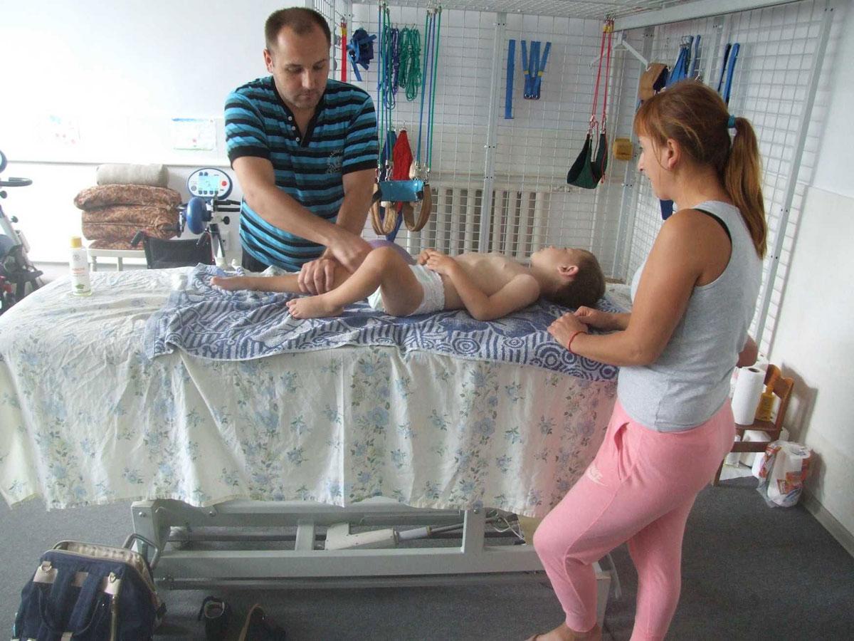 Дітей з інвалідністю в Україні стає більше