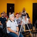 Світлина. У Золотоноші відбувся форум на підтримку дітей з особливими потребами. Навчання, інклюзивна освіта, інклюзія, суспільство, Золотоноша, форум Інклюзія в освіті