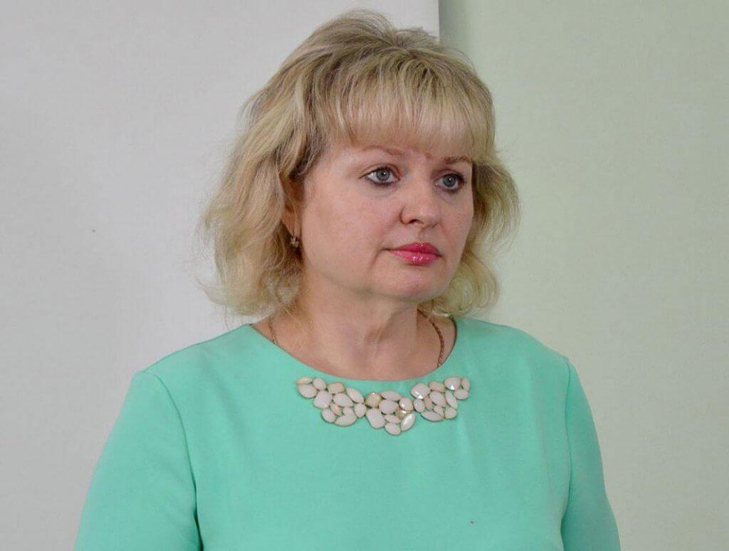 Лариса Костенко: програми інклюзивної освіти у Кропивницькому розповсюджуються і на ПТУ. кропивницький, лариса костенко, пту, інвалідність, інклюзивна освіта