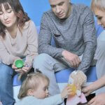 Для убезпечення дітей від інвалідності на Дніпропетровщині запроваджують систему раннього втручання