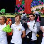 Унікальну лялькову виставу побачили вінничани (ФОТО)