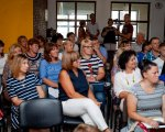 У Золотоноші відбувся форум на підтримку дітей з особливими потребами (ФОТО). золотоноша, суспільство, форум інклюзія в освіті, інклюзивна освіта, інклюзія