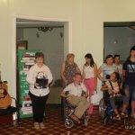 Світлина. В обласній бібліотеці відкрито Центр обслуговування для людей з інвалідністю «INVA-INFORM». Новини, інвалідність, доступ, Центр обслуговування, INVA-INFORM, ВОУНБ ім. К. А. Тімірязєва