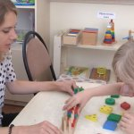 У Тернополі особливих діток навчають за популярною методикою Монтессорі (школа мультимедійної тележурналістики) (ВІДЕО)