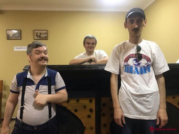 Без ограничений: в Одессе открыли интегрированный молодежный клуб «Шанс». одесса, клуб шанс, общество, самостоятельность, соціалізація
