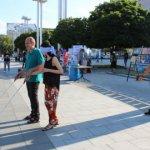 В Харькове пройдет фестиваль с доступным досугом «Инклюзион»