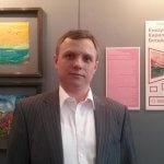 Сурдопедагог Володимир Шевченко: «Фахівців музейної сфери потрібно навчати спілкуванню з людьми з інвалідністю»