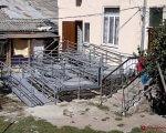 Одесские чиновники похвастались «гоночным треком» для ребенка-колясочника. дцп, одесса, доступность, инвалидность, пандус