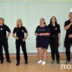 Поліцейські Краматорська і Слов'янска отримали сертифікати зі знання жестової мови