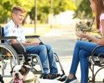 Якщо поруч – дитина з інвалідністю. дитина, проєкт #небийдитину, сприйняття, толерантність, інвалідність