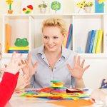 Харківським школам потрібні фахівці для роботи з «особливими» дітьми