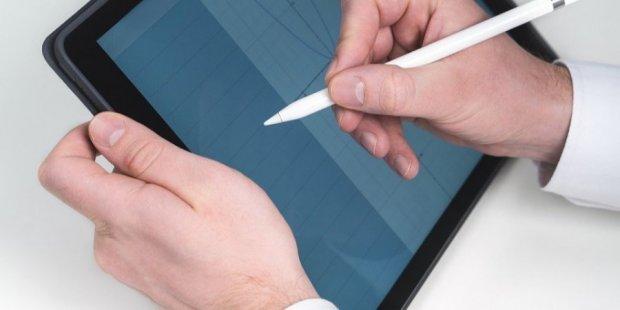 Доктор iPad. У США створили додаток для діагностики розсіяного склерозу. icams, рс, сша, додаток, діагностика