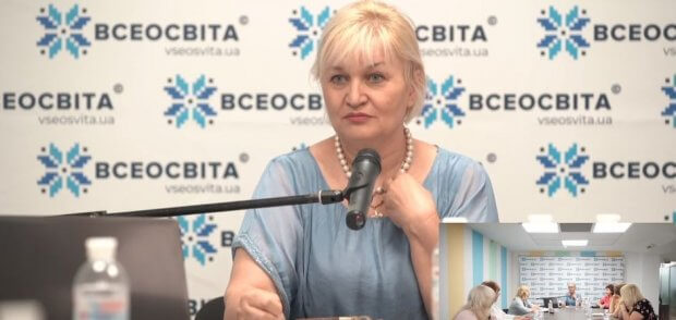 «Інтереси дитини – понад усе»: як розвивається інклюзивна освіта в Україні. ірц, валентина хиврич, особливими освітніми потребами, інклюзивна освіта, інклюзія