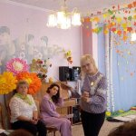 В Южноукраинске прошел семинар по организации инклюзивного обучения детей дошкольного возраста