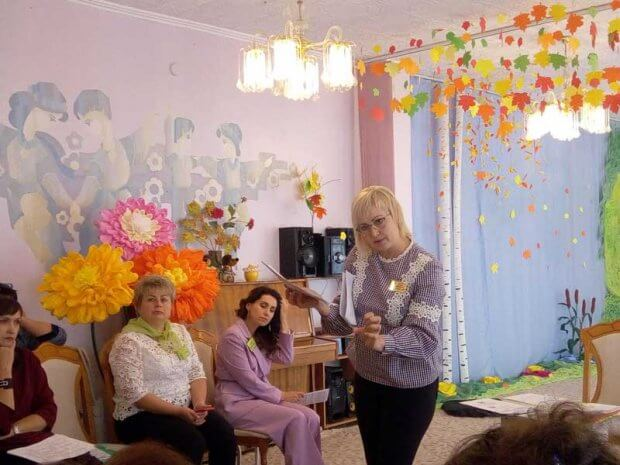 В Южноукраинске прошел семинар по организации инклюзивного обучения детей дошкольного возраста. ооп, южноукраинск, дошкольное образование, инклюзия, семинар